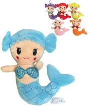 Panenka mořská panna 20cm