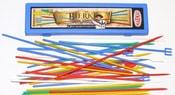 Hra Mikádo americké set 28ks tyčinek plast