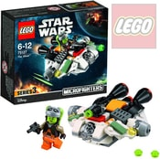 STAR WARS TM 75127 Loď Ghost