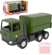 Tatra vojenské nákladní auto Phoenix army na písek 30cm plastové