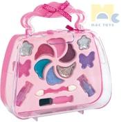 Makeup set kabelka uzavíratelná dětské šminky