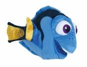 Plyšová ryba DORY - Hledá se DORY, 25 cm