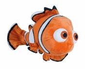 Plyšová ryba NEMO - Hledá se DORY, 25 cm