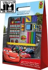 Kreativní taštička CARS (Auta)