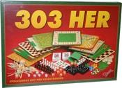Hra soubor 303 her
