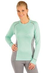 Termo triko dámské s dlouhým rukávem 87046