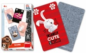 Karty Score - Tajný život mazlíčků