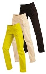 Kalhoty dámské dlouhé bokové 90210