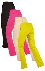 Kalhoty dámské dlouhé bokové 90212