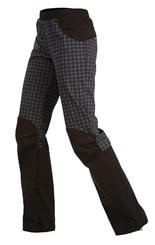 Kalhoty dámské dlouhé do pasu 90224