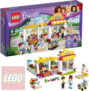 FRIENDS Supermarket v Heartlake 41118