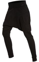 Kalhoty dámské dlouhé s nízkým sedem 90267