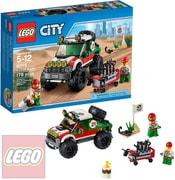 CITY 60115 Terénní vozidlo 4x4