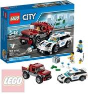 CITY Policejní honička 60128