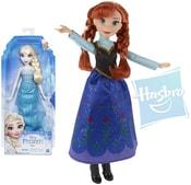 Panenka Anna / Elsa Frozen (Ledové Království) 2 druhy