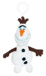 Plyšový Olaf klíčenka FROZEN - Ledové království