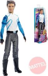 Barbie panák Ken Hvězdný den ve hvězdách vesmírný obleček
