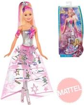 Barbie panenka Hvězdný den ve hvězdách vesmírný obleček