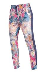 Kalhoty dámské dlouhé s nízkým sedem 90232