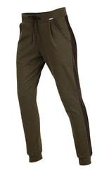 Kalhoty dámské dlouhé s nízkým sedem 90367