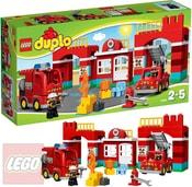 DUPLO Hasičská stanice 10593