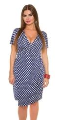 Letní dámské šaty in-sat1338mo