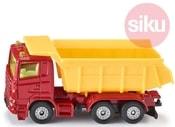 Model auto nákladní se sklápěcí korbou kov