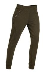 Kalhoty dámské dlouhé s nízkým sedem 90368
