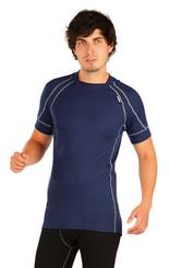 Termo triko pánské s krátkým rukávem 90047