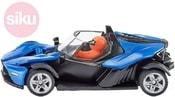 Auto KTM X-BOW GT sportovní 1:55 kovové 1436