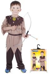 Kostým pro děti indián, vel. S