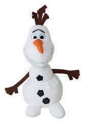 Plyšový Olaf FROZEN - Ledové království, 25 cm