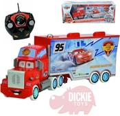 RC AUTO CARS (Auta) Mack Truck na dálkové ovládání (vysílačku)