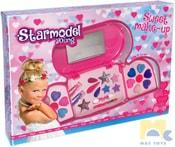 Starmodel Young velká dětská sada krásy make-up pro děti