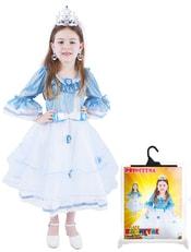 Karnevalový kostým princezna vel. L