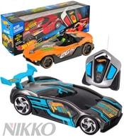 RC Auto Hot Wheels Nitro Charger na vysílačku (dálkové ovládání) 4 druhy