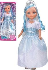 Panenka NANCY Křišťálová princezna 43cm zimní království
