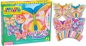 Mozaika motýli kreativní +2400 dílků