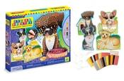 Mozaika mazlíčci kreativní +2265 dílků