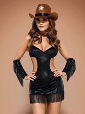 Sexy kostým Sheriffia