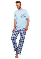 Pánské pyžamo Stefan