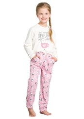 Dětské pyžamo Sara