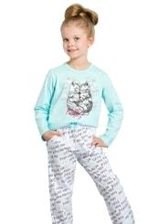 Dětské pyžamo Sára