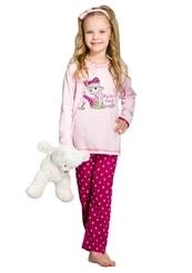 Dětské pyžamo Wika