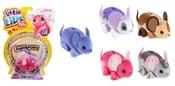 LITTLE LIVE PETS Myška (6 druhů)