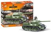 Stavebnice World of Tanks tank T34/85