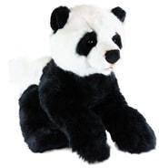 Plyšová panda ležící 43 cm