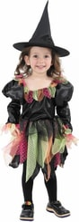 Karnevalový kostým Duhová víla vel. XS (92-104cm) 3-4 roky