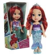 Panenka Ariel Disney princezna