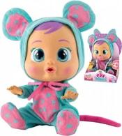Miminko Cry Babies Lala 30cm panenka ronící slzy na baterie
